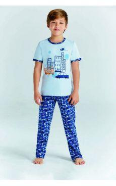 Пижама для мальчика<br>9681