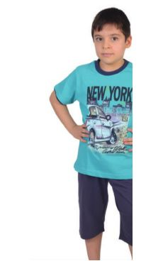 Пижама для мальчика <br>4019
