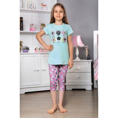 Пижама для девочки 9116-226