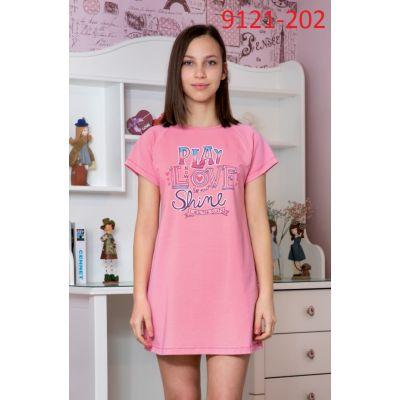 Ночная для девочки 9121-202