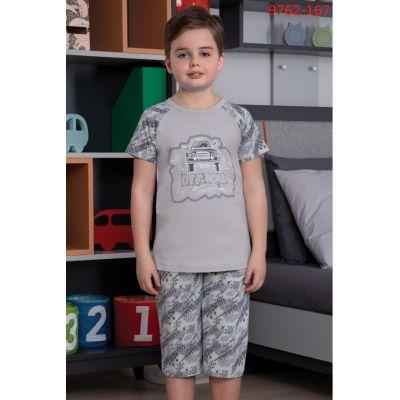 Пижама для мальчика 9762-499