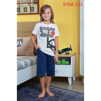 Пижама для мальчика 9768-207