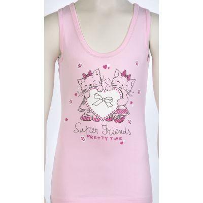 Майка для девочки 4598-99