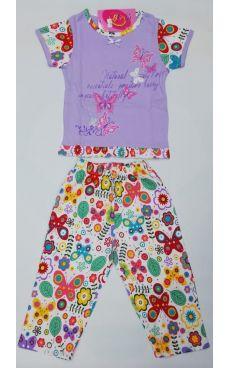 Пижама для девочки 559-00