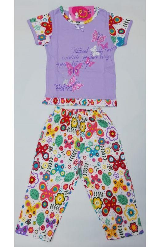 Пижама для девочки 560-00