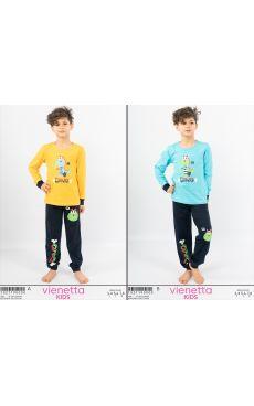 Пижама для мальчика 102119