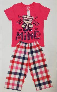 Пижама для девочки <br>212178VS