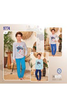 Пижама для мальчика 9774-167