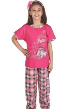 Пижама для девочки <br>679