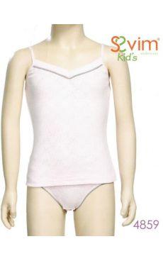 Комплект для девочки <br>4859-01