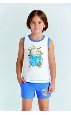 Пижама для мальчика<br>9683