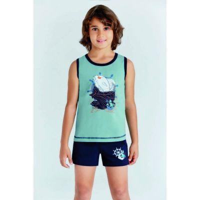 Пижама для мальчика9683