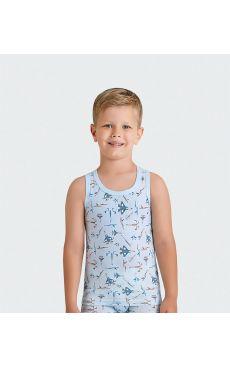 Майка для мальчика<br>2184-332