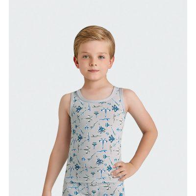 Майка для мальчика2184-332