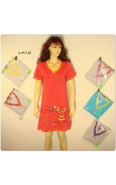 Ночная рубашка для девушки 700VS