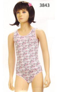 Комплект для девочки <br>3843