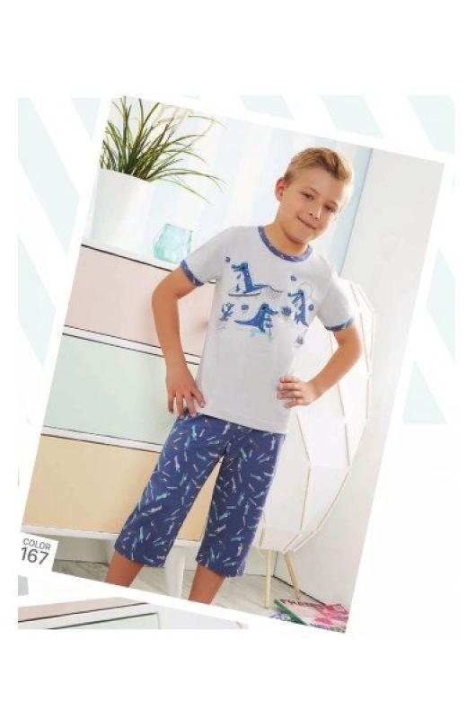 Пижама для мальчика 9735-167