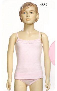 Комплект для девочки <br>4857-01