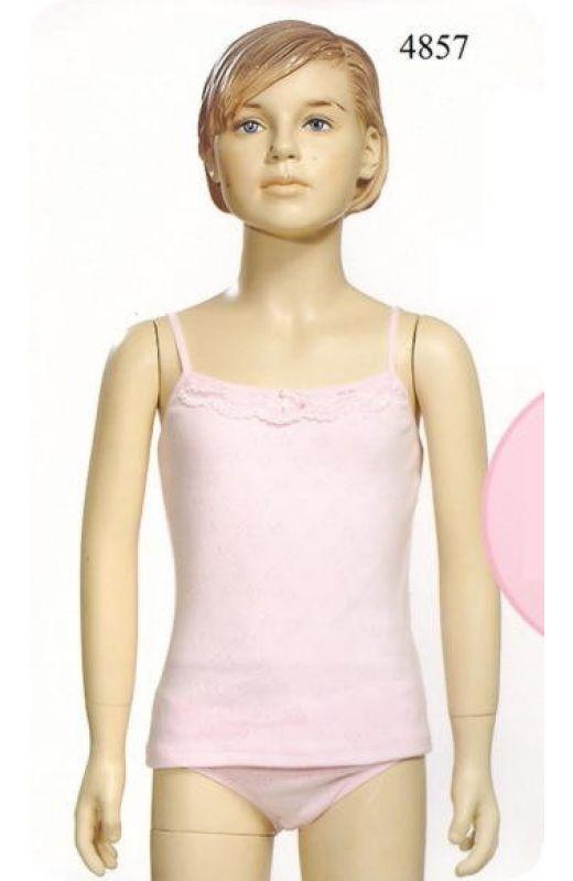 Комплект для девочки 4857-01