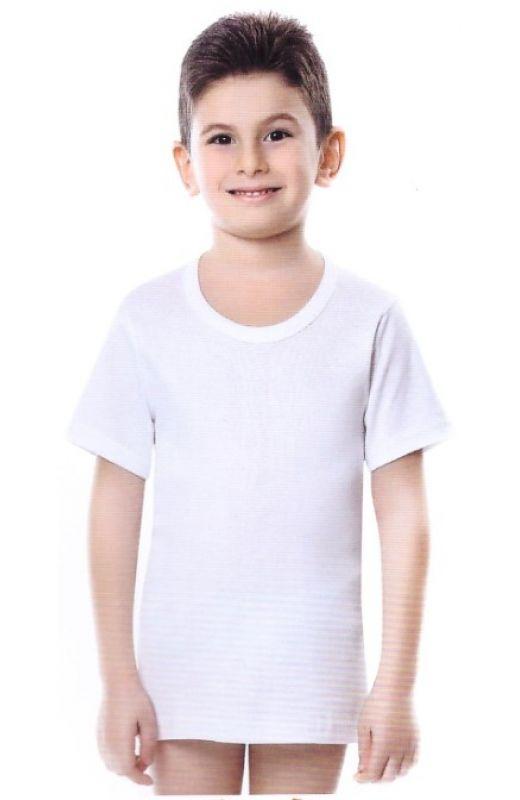 Футболка для мальчика 04-01