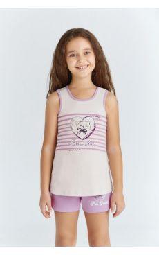Пижама для девочки<br>9210
