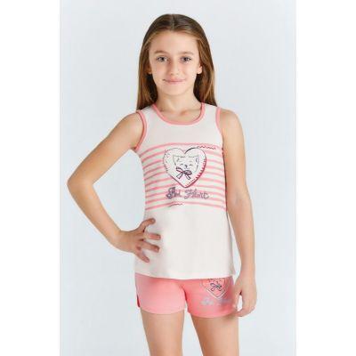 Пижама для девочки9210
