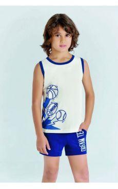 Пижама для мальчика<br>9686