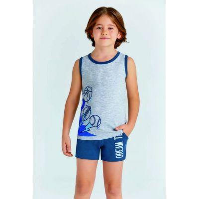 Пижама для мальчика 9686
