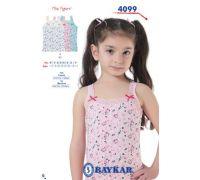 Майка для девочки <br>4099-00