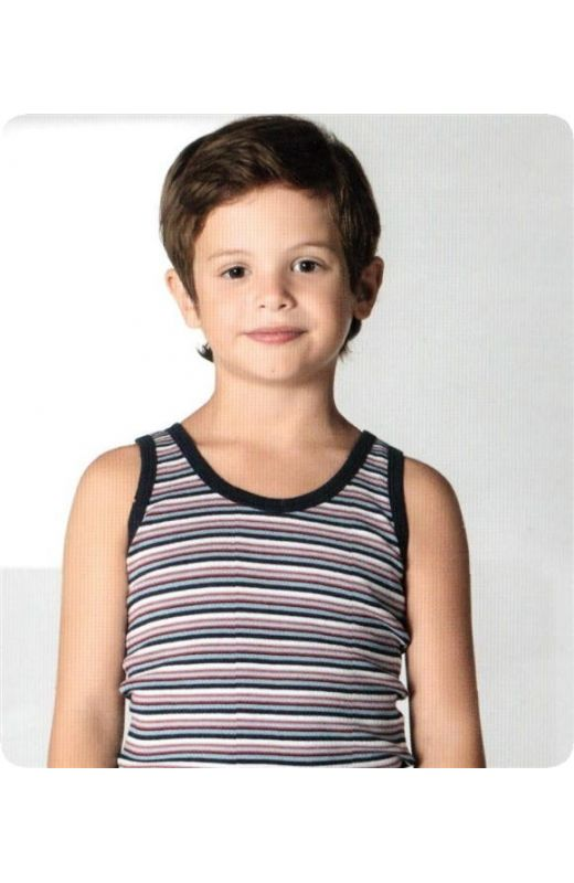 Майка для мальчика 913