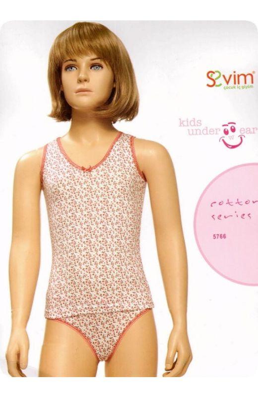 Комплект для девочки 5766
