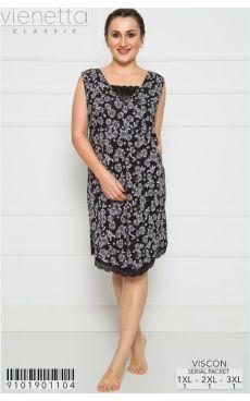 Туника - платье 910190