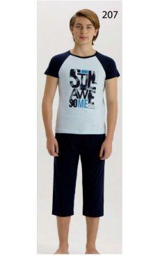 Пижама для мальчика 9744-207