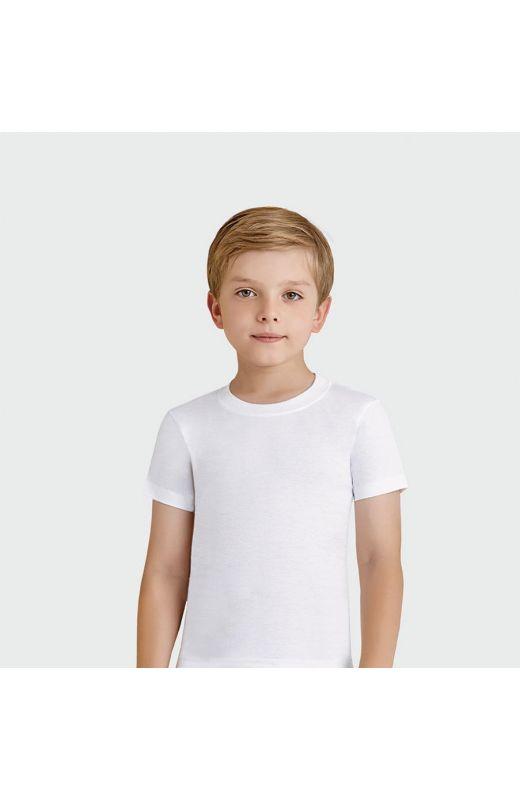 Футболка для мальчика 2222-01