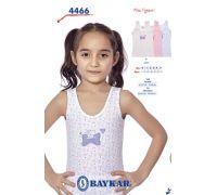 Майка для девочки <br>4466-00