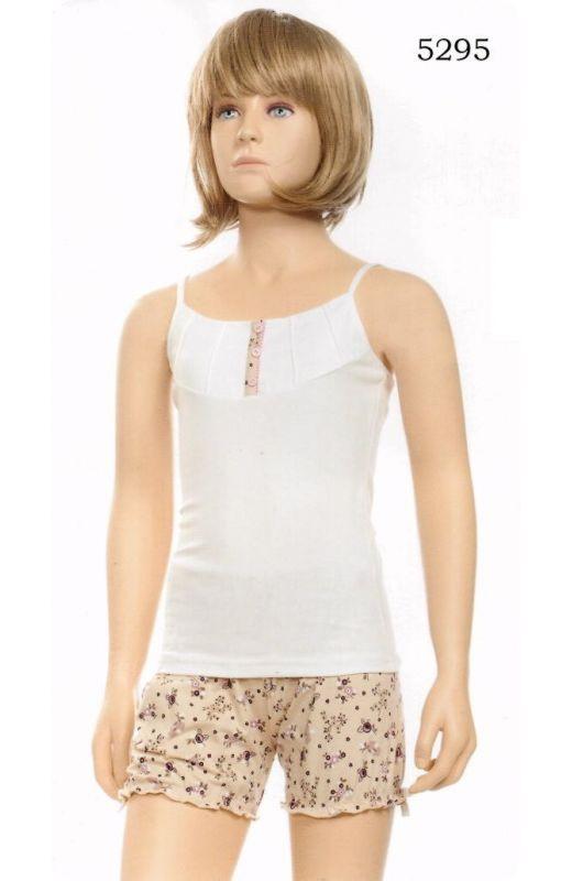 Комплект для девочки 5295
