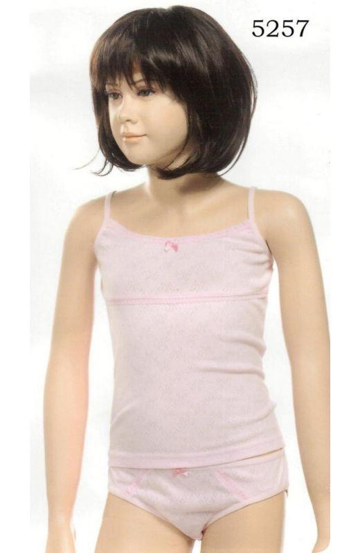 Комплект для девочки 5257
