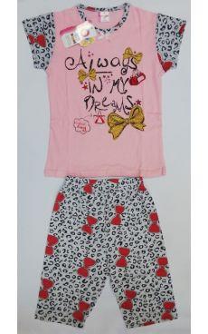 Пижама для девочки <br>630