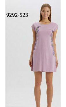 Ночная рубашка для девочки 9292-253