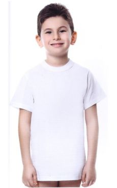 Футболка для мальчика 18-01