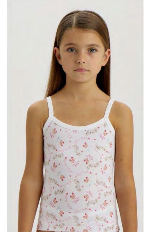 Майка для девочки 4918