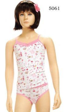 Комплект для девочки<br>5061