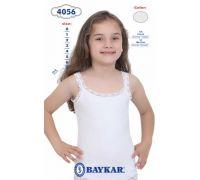 Майка для девочки <br>4056-01