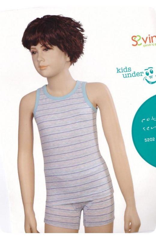 Комплект для мальчика 5202
