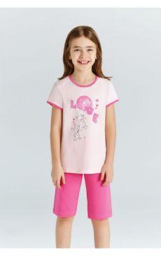 Пижама для девочки<br>9208