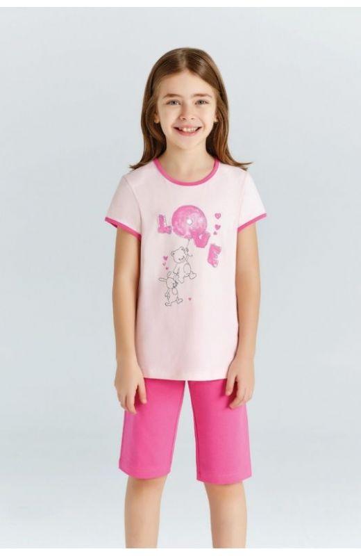 Пижама для девочки9208