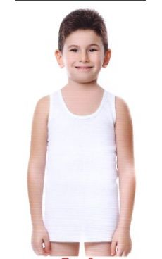 Майка для мальчика 05-01