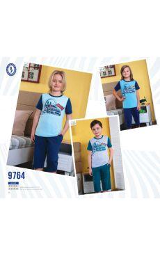 Пижама для мальчика 9764-201
